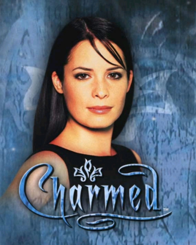 Piper Halliwell wallpaper possibly containing a sign titled Piper - Season Three