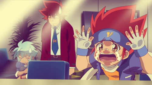Beyblade Metal Fusion kertas dinding probably with Anime entitled Pleeease, let Gingka battle
