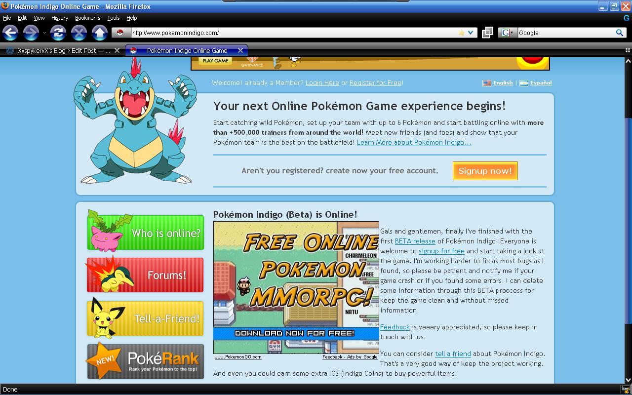 Pokemon Indigo Images Pokemon Indigo Hd Wallpaper And Background Photos 32477976