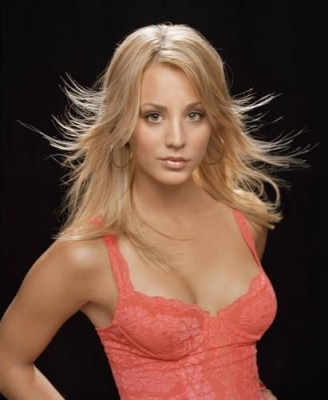 Kaley Cuoco Big Bang Theory Penny