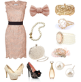 Pretty in Pink - polyvore-clippingg%E2%99%A5 photo