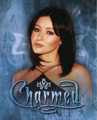 Prue - Season Three