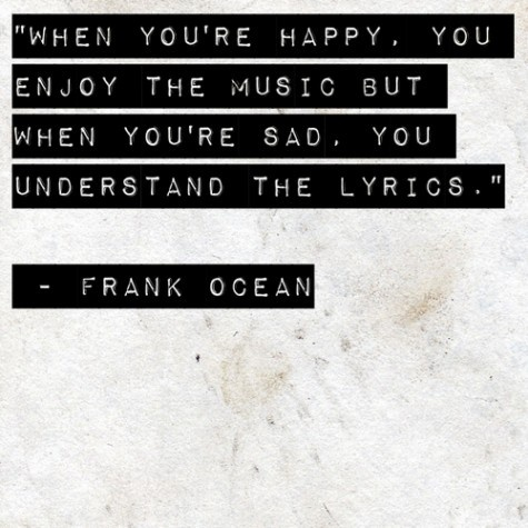 Цитаты that mean something...