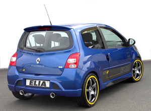 renault images renault twingo gt r by elia tuning. Black Bedroom Furniture Sets. Home Design Ideas
