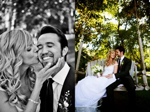 Rob Mcelhenney Kaitlin Olson Wedding Rob McElhenney images ...