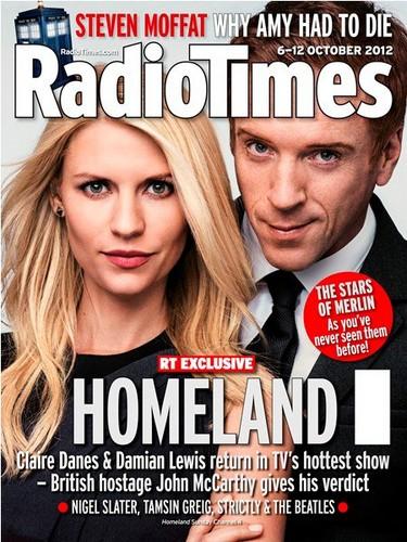 RadioTimes Cover