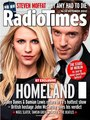 RadioTimes Cover - homeland photo
