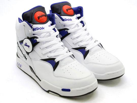 reebok pumps shoes
