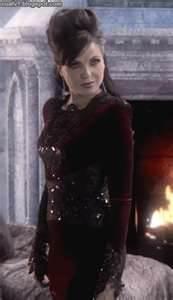 Regina Mills/Evil কুইন