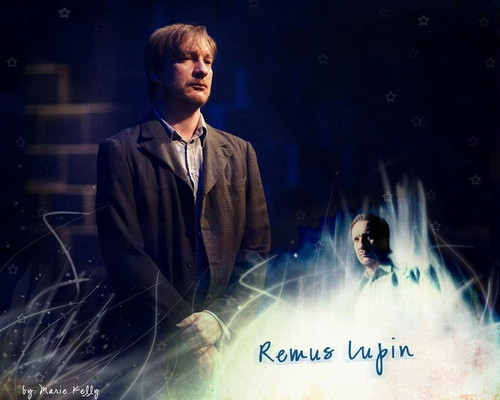 Remus Lupin Hintergrund containing a brunnen entitled Remus Lupin