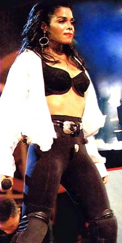 Rhythm nation tour 1814 tour 1990