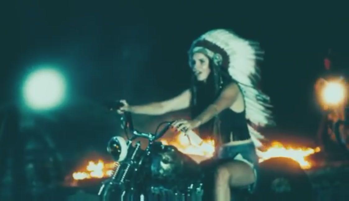 lana del rey ride background - photo #6