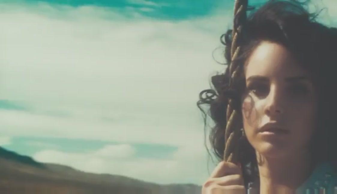 lana del rey ride background - photo #4