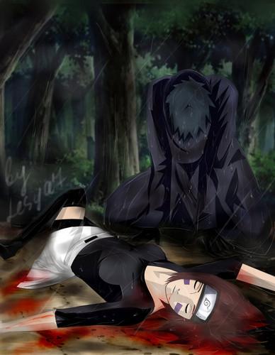 Rin's death
