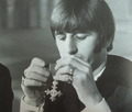Ringo and his MBE