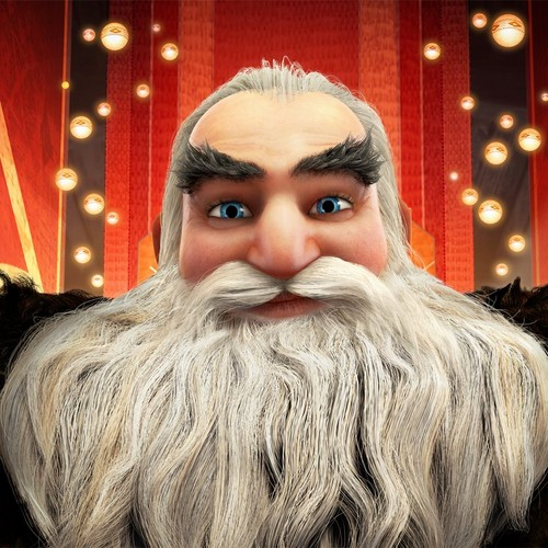 Rise of the Guardians - profil