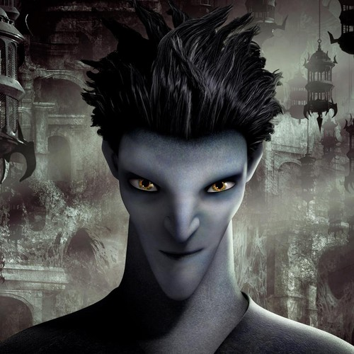 Rise of the Guardians - পরিলেখ