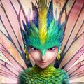 Rise of the Guardians - Profile