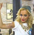 Rita Ora - xxmjloverxx photo