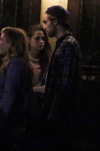 Rob & Kristen [Oct 14] HQ