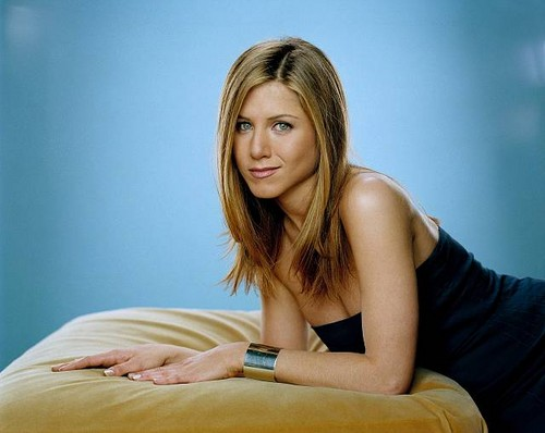 jennifer aniston fondo de pantalla with skin titled Robert Fleischauer Photoshoot 1998