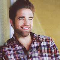 Robert Pattinson new icons