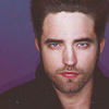 Robert Pattinson Foto containing a portrait called Robert Pattinson new Icons