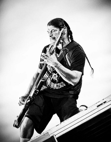 Robert Trujillo Talks Joining Metallica, &#39-Some Kind Of Monster ...