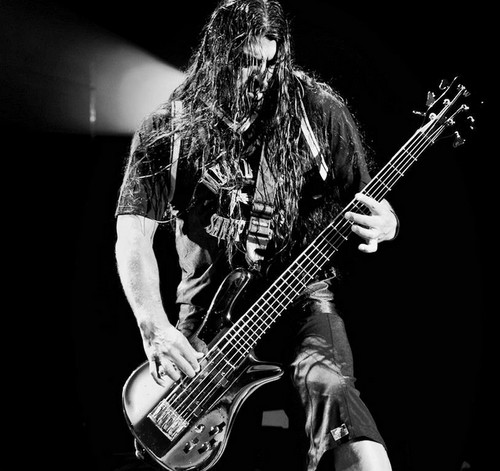 Robert Trujillo articles on No Treble