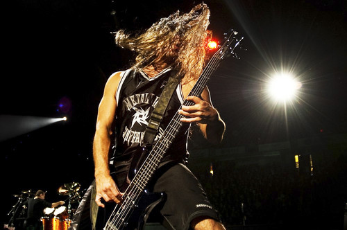 Robert Trujillo images Robert HD wallpaper and background photos ...