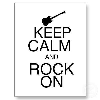 Hasil gambar untuk rock musik