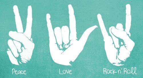 Rock 음악