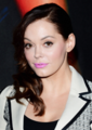Rose - Blumarine - Front Row - Milan Fashion Week Womenswear - September 21 , 2012 - rose-mcgowan photo
