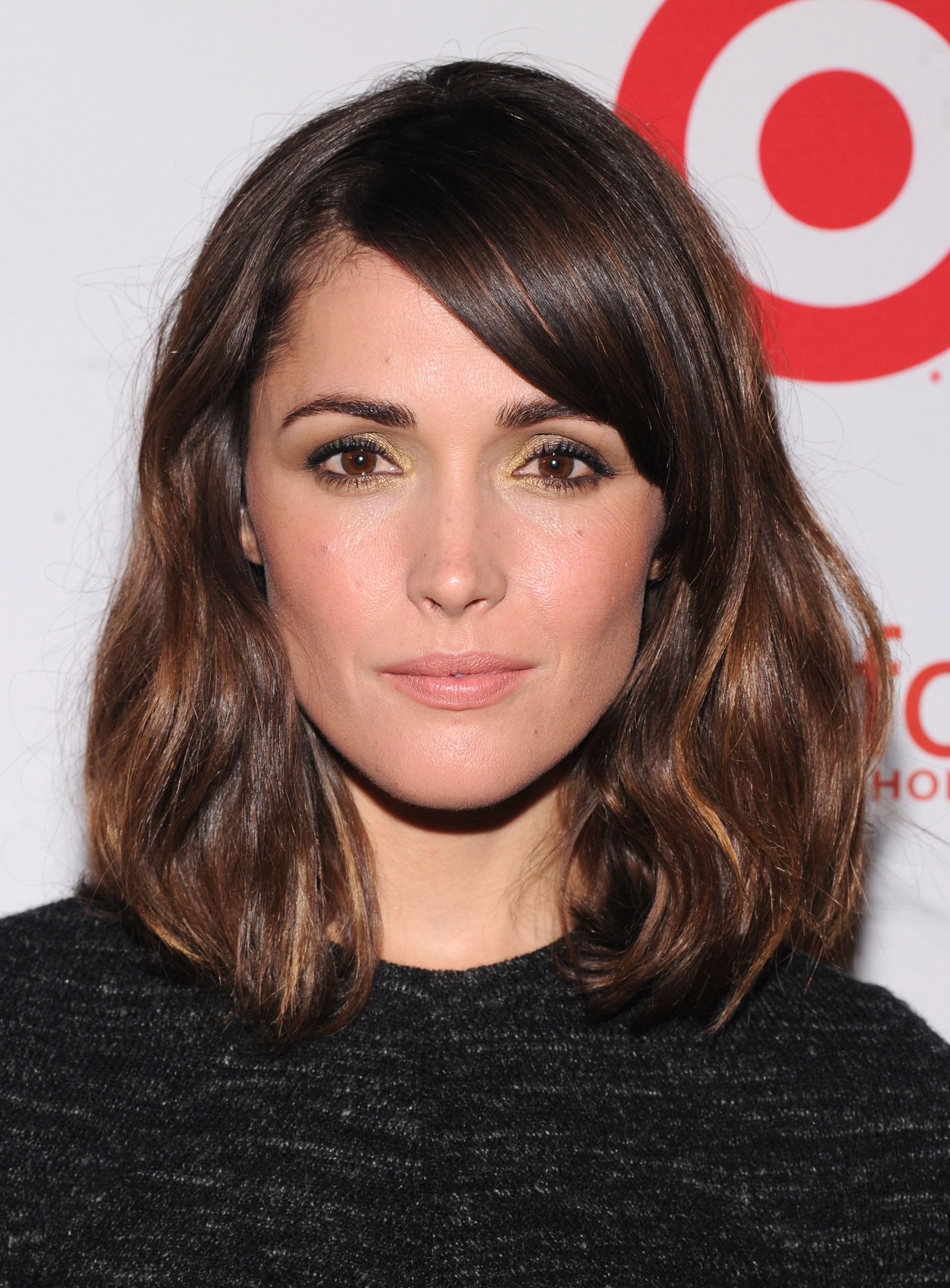 Rose byrne rose byrne photo 32455709 fanpop - Long bob braun ...