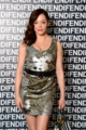 Rose - Fendi - Arrivals - Milan Fashion Week Womenswear - September 22 , 2012 - rose-mcgowan photo