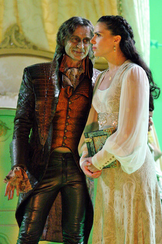 Rumpelstiltskin- 2x02- We Are Both- BTS foto