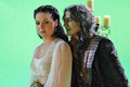 Rumpelstiltskin- 2x02- We Are Both- BTS Photo