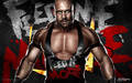Ryback - wwe wallpaper