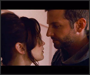 Silver Linings Playbook wallpaper with a television receiver and a high definition television entitled SLP