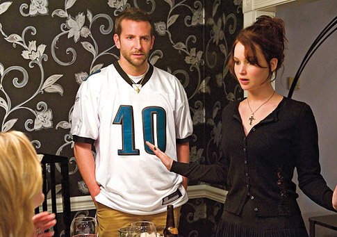 Silver Linings Playbook wallpaper called SLP