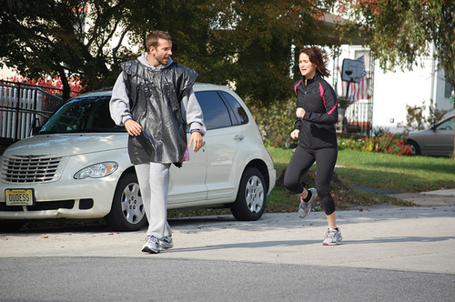 Silver Linings Playbook wallpaper containing a minivan, a compact, and a hatchback called SLP