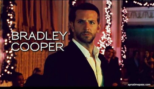Silver Linings Playbook wallpaper containing a business suit titled SLP