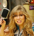 Sam wearing glasses - samantha-puckett photo