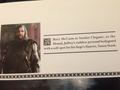 Sandor Clegane- Inside HBOs Game of Thrones book - sandor-clegane photo
