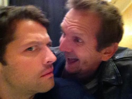 Seb & Misha - Toronto Con