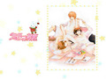 Sekai Ichi Hatsukoi Wallpapers
