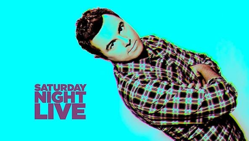 Seth MacFarlane wallpaper possibly containing a portrait called Seth MacFarlane on Saturday Night Live! <3