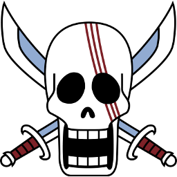 Shanks Jolly Roger
