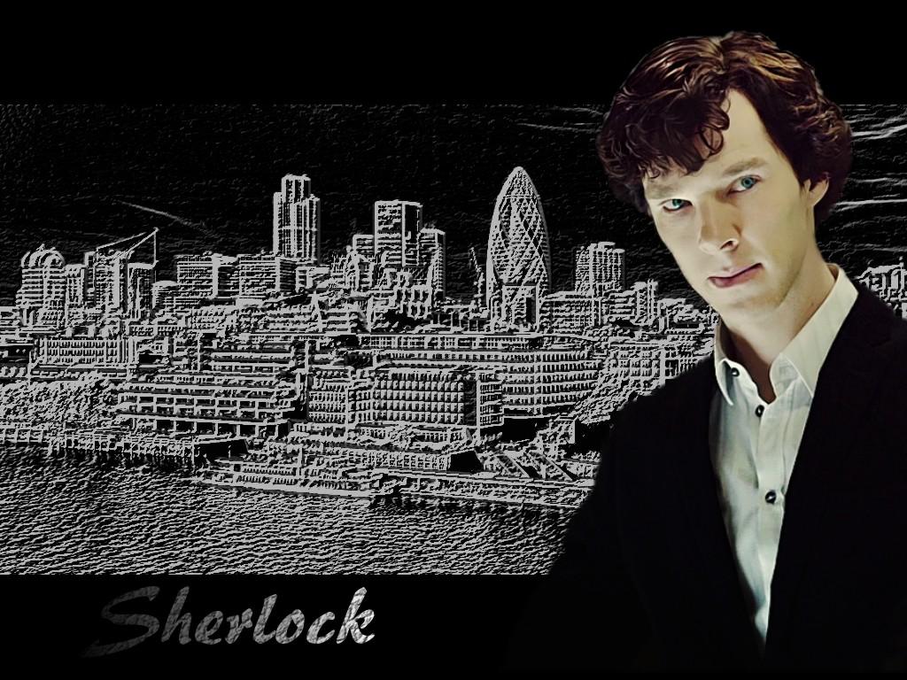 wallpapers sherlock holmes bbc - photo #38