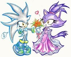 Silver & Blaze